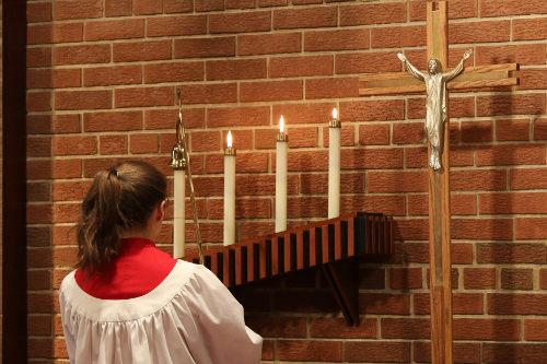 Home - Faith Lutheran Church - Sturtevant